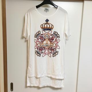 ヴィヴィアンウエストウッド(Vivienne Westwood)のVivienne Westwood MAN 半袖Tシャツ(Tシャツ/カットソー(半袖/袖なし))