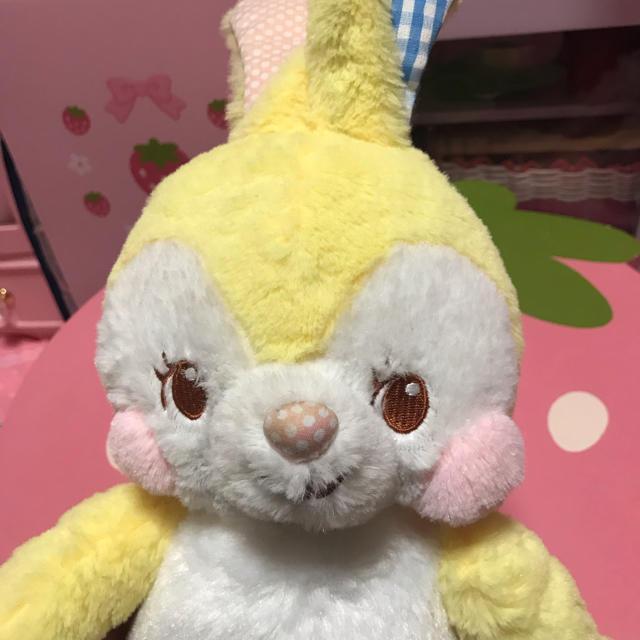 マザーガーデン うさもも 福袋 ラムネちゃんレモンちゃん キッズ/ベビー/マタニティのおもちゃ(知育玩具)の商品写真