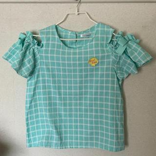 ジェニィ(JENNI)のurara様 専用ページ JENNI Tシャツ(Tシャツ/カットソー)