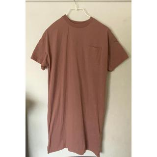 coen - coen KIDS ロングTシャツ
