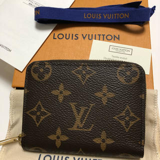 LOUIS VUITTON - ルイヴィトン…ジッピーコインケース✨
