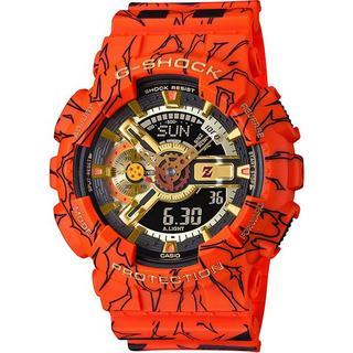 ジーショック(G-SHOCK)のGショック ドラゴンボール(腕時計(デジタル))