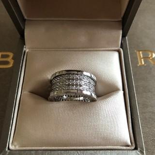BVLGARI - ブルガリ BVLGARI  ダイヤモンド リング