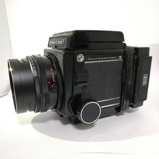 マミヤ(USTMamiya)のMAMIYA RB 67(フィルムカメラ)