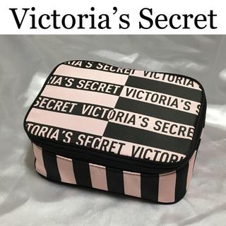 Victoria's Secret - Victoria's Secret  ロゴ入り ポーチ 新品未使用 完売品
