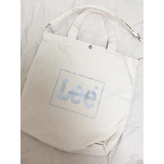リー(Lee)のLee トートバッグ ショルダーバッグ 2way(トートバッグ)