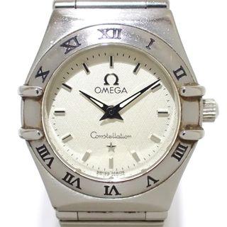 オメガ(OMEGA)のOMEGA(オメガ) 腕時計 コンステレーション(腕時計)