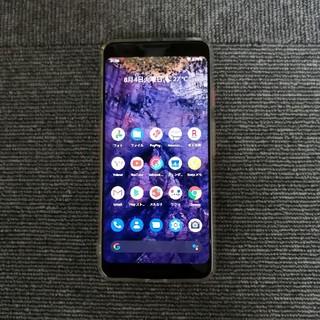 Google pixel 3  ソフトバンク版 ジャンク品 シムロック未解除品