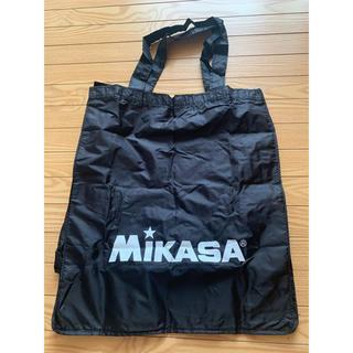 ミカサ(MIKASA)のMIKASA 折りたたみトートバッグ(エコバッグ)