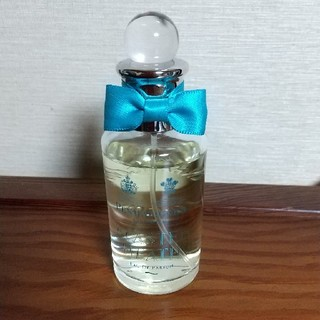 ペンハリガン(Penhaligon's)のペンハリガン PENHALIGON'S ブラステッドヒースオードパルファム 香水(香水(男性用))