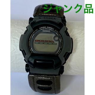 ジーショック(G-SHOCK)の[ジャンク品]カシオ G-SHOCK DW-002RS-8 メンズ 腕時計(腕時計(デジタル))