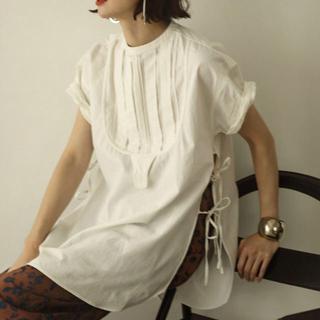 TODAYFUL - TODAYFUL ハーフスリーブドレスシャツ