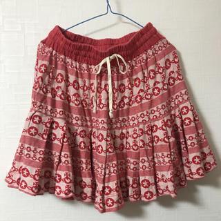 ヴィヴィアンウエストウッド(Vivienne Westwood)の【激安】vivienne 夏スカート(ミニスカート)