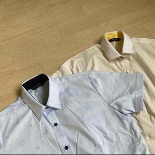 ディズニー(Disney)のブリックハウス 半袖シャツ ディズニー S(シャツ/ブラウス(半袖/袖なし))