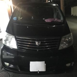 トヨタ - アルファードG 2.4L 金曜日迄期間値下げ 車両交換可
