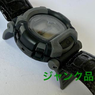 ジーショック(G-SHOCK)の[ジャンク品]カシオ G-SHOCK メンズ 腕時計 DW-002RS-1(腕時計(デジタル))
