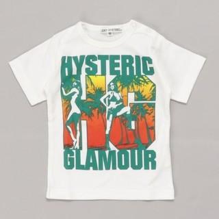 ヒステリックミニ(HYSTERIC MINI)のJoey Tシャツ Mサイズ(Tシャツ/カットソー)