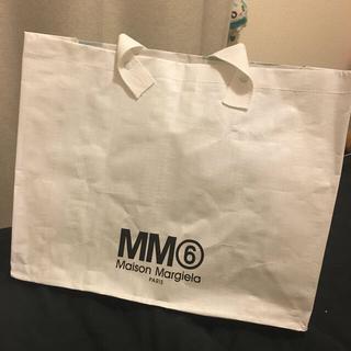 Maison Martin Margiela - MM6 エムエムシックス メゾン マルジェラ ショッパー