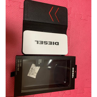 ディーゼル(DIESEL)のiphone promax diesel ケース(iPhoneケース)