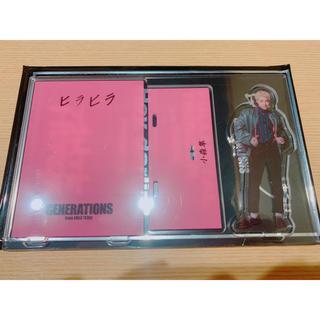 GENERATIONS - 小森隼 アクリルスタンド