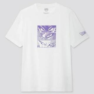 ユニクロ(UNIQLO)の大人気新品激安ドラゴンボールUTユニクロフリーザ悟空ピッコロ?メンズM春夏秋(Tシャツ/カットソー(半袖/袖なし))