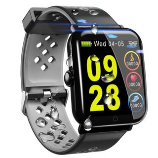 超人気!GPS機能搭載 スマートブレスレット IP68防水(腕時計(デジタル))