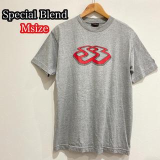 バートン(BURTON)のSpecial Blend Tシャツ Mサイズ グレー BURTON(Tシャツ/カットソー(半袖/袖なし))