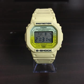 ジーショック(G-SHOCK)のG-SHOCK DW-5600LC-9JF(腕時計(デジタル))
