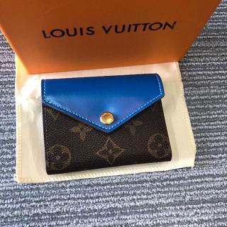LOUIS VUITTON - ルイヴィトン  ミニ財布