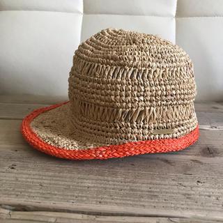 カオリノモリ(カオリノモリ)のカオリノモリ キャップ 帽子(キャップ)