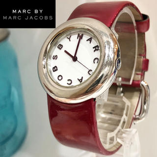 MARC JACOBS - マークジェイコブス時計 レディース腕時計 新品電池 64