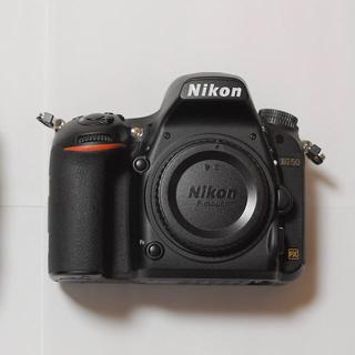 Nikon - D750 24−120mm F4 レンズキット