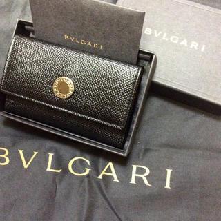 BVLGARI - ブルガリ キーケース