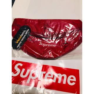 Supreme - SUPREME waist bag 19ss box logo