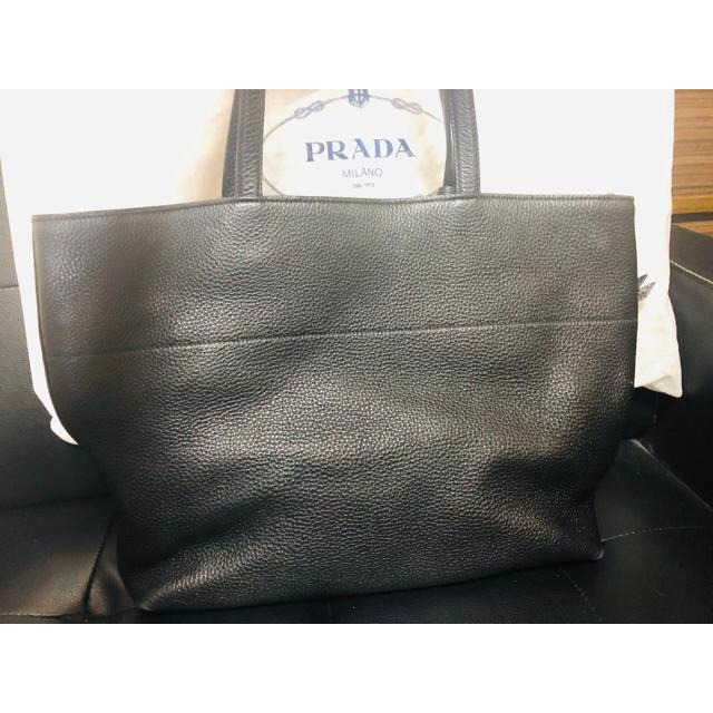 PRADA(プラダ)のタイムセール‼️PRADA プラダ バッグ トートバッグ  レディースのバッグ(トートバッグ)の商品写真