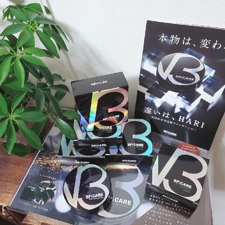 V3ファンデーション★新品