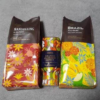 タリーズコーヒー(TULLY'S COFFEE)のタリーズコーヒー  & ハニー(その他)