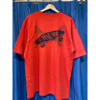 W)taps - wtaps×vans Tシャツ クロスボーン XL