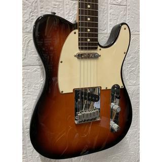フェンダー(Fender)のFender American Standard Telecaster(エレキギター)