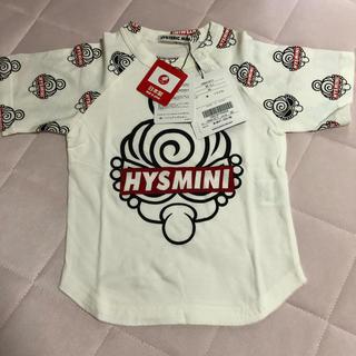 ヒステリックミニ(HYSTERIC MINI)のヒステリックミニ 半袖 90*(Tシャツ/カットソー)