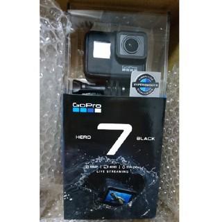 GoPro - 【送料込】GoPro HERO7 BLACK CHDHX-701-FW