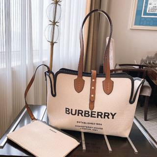 BURBERRY - 本日限定 BURBERRY トートバッグ