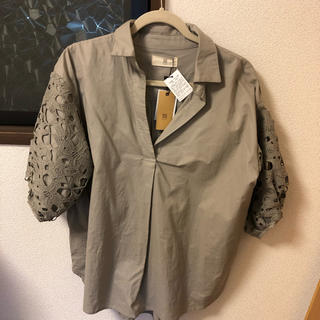 アルピーエス(rps)のrpsシャツブラウス(シャツ/ブラウス(半袖/袖なし))