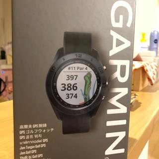 ガーミン(GARMIN)のGarmin S60(その他)