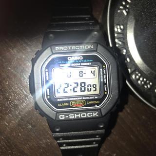 ジーショック(G-SHOCK)のgショック美品(腕時計(デジタル))
