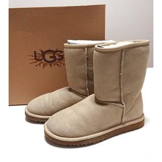 アグ(UGG)のUGG ムートンブーツ クラシック 23㎝(ブーツ)