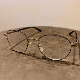 グッチ(Gucci)の新品 正規品 GUCCI グッチ GG0392 002 メガネ 眼鏡(サングラス/メガネ)