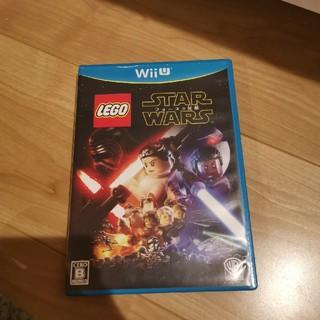 ウィーユー(Wii U)のレゴ スター・ウォーズ/フォースの覚醒 Wii U(家庭用ゲームソフト)