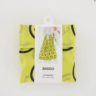 BEAMS - 大人気⭐︎完売商品⭐︎ BAGGU(バグゥ) エコバッグ トートバッグ バグー