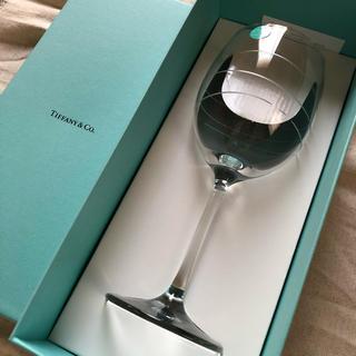 ティファニー(Tiffany & Co.)の【TIFFANY & Co.】グラス ワイングラス(グラス/カップ)
